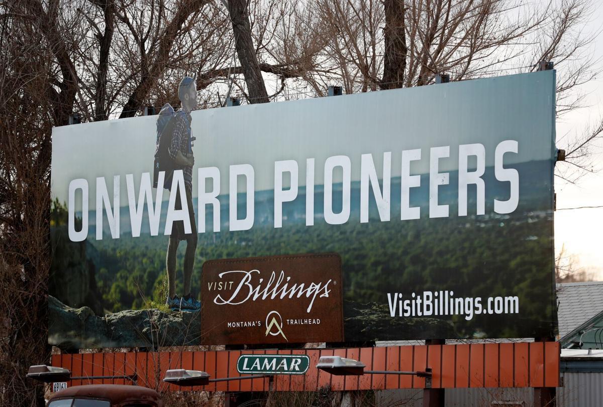 Onward Pioneers