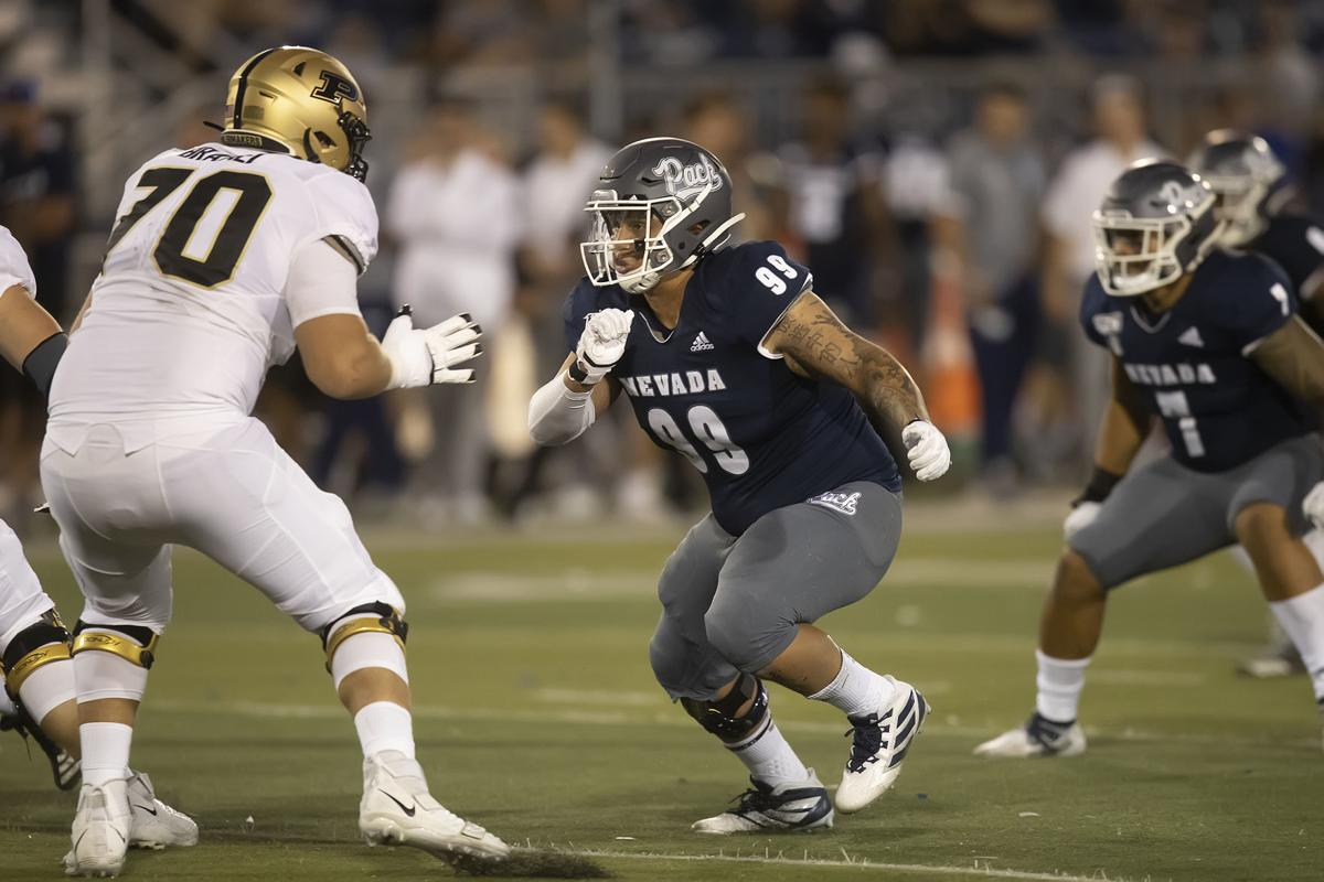 The Other Side Q A With Nevada Beat Writer Duke Ritenhouse Football Trib Com