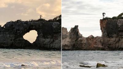 Punta Ventana