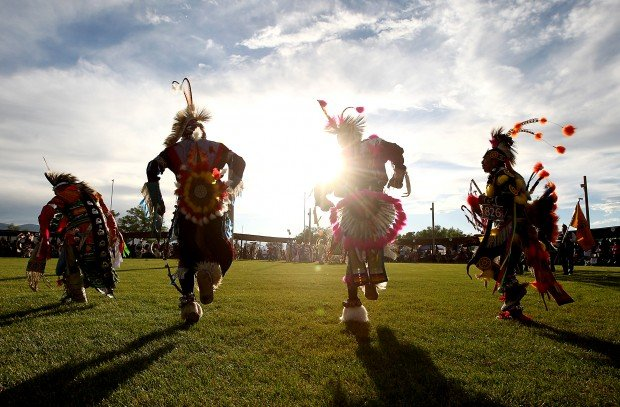 Eastern Shoshone Indian Days Photo Gallery Local News