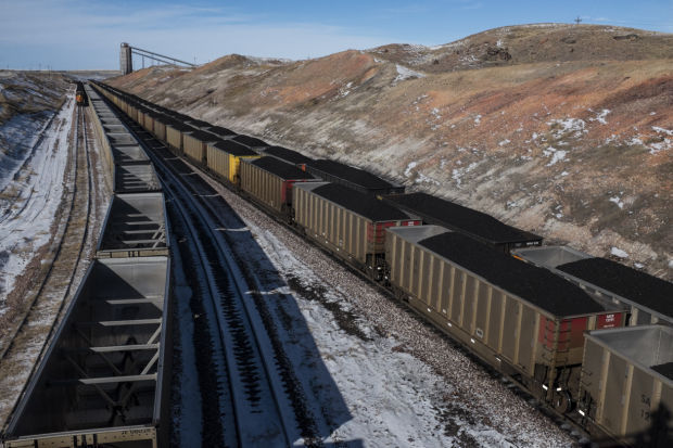 Cloud Peak to resume Asian exports showing hope of coal revival ...