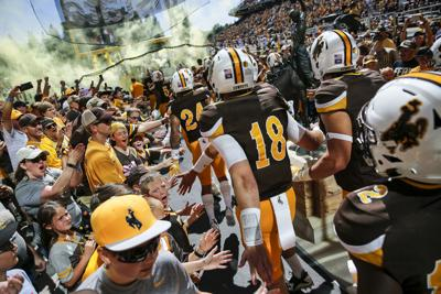 Wyoming Announces 2019 Football Schedule Football Trib Com