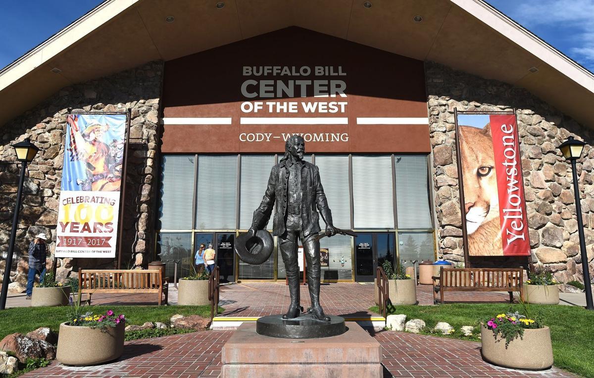 Buffalo Bill Museum (copy)