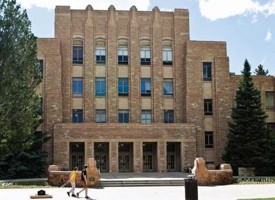 University of Wyoming president to evaluate program cuts
