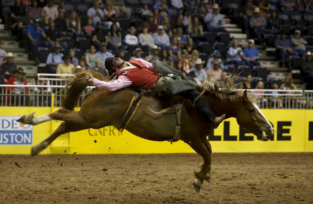 College National Finals Rodeo Results College Trib Com