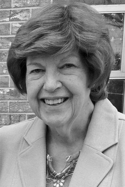 Betty Corine Gosar