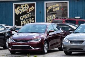 5 dos and don'ts for selling your used car.