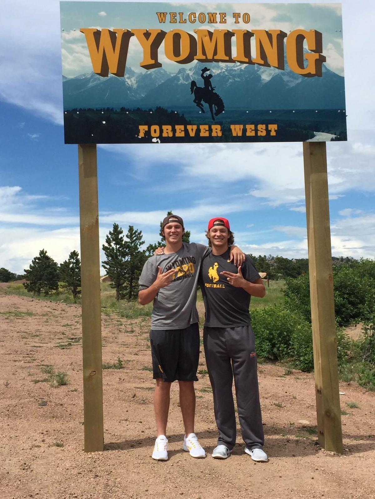 All-Wyoming sign