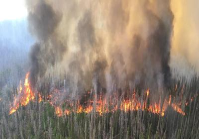 Fire restrictions cover much of Wyoming | Open Spaces | trib com
