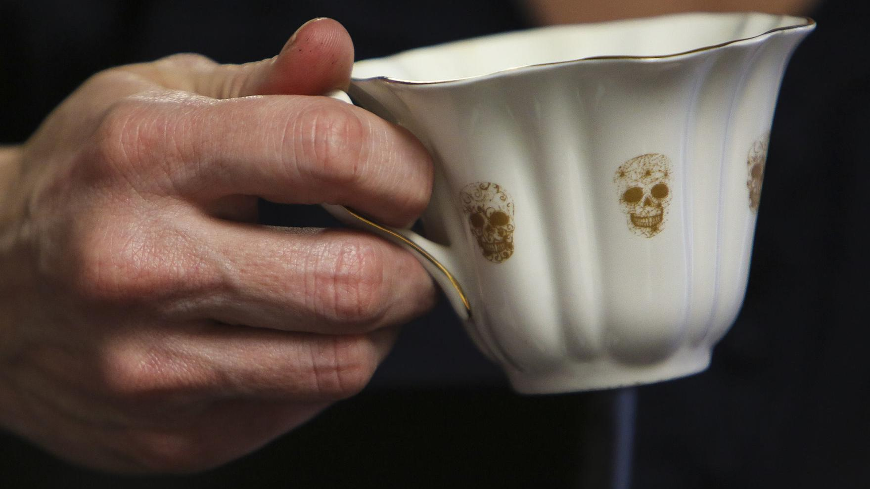 Death Cafe in Casper gives life to conversations that are normally taboo