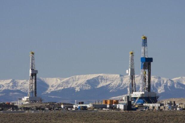 Ultra Petroleum