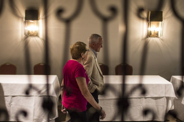 Natrona County Republican Legislative Debate