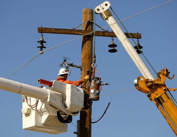 Update Red To Most Customers Affected By Outage