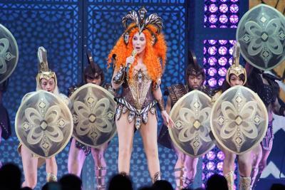 Cher in Concert - Milwaukee