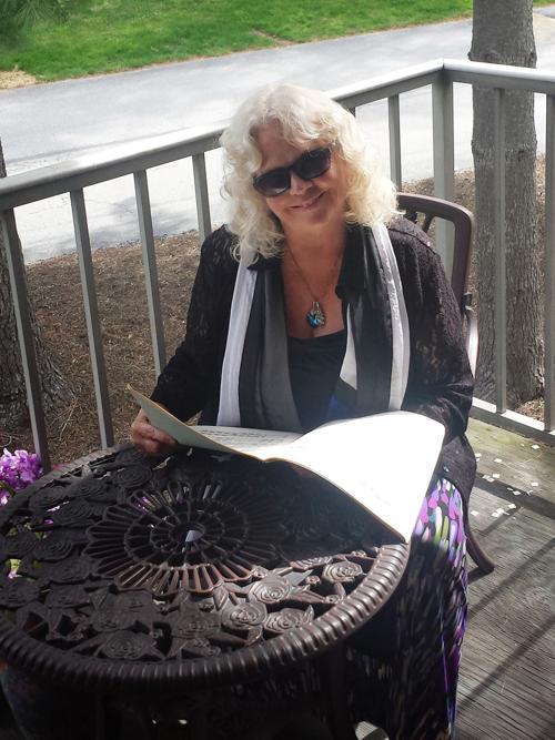 Janet Ahlquist