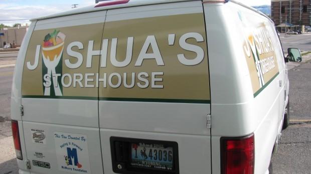 Joshua's Storehouse & Distribution Center, Inc.