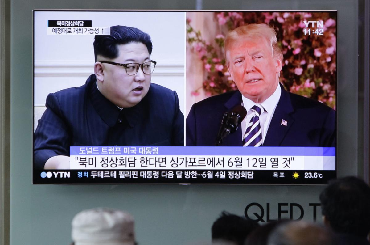 NKorea US Summit Options