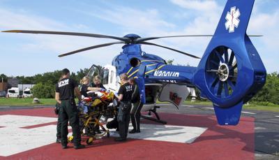 Air Ambulance Vermont