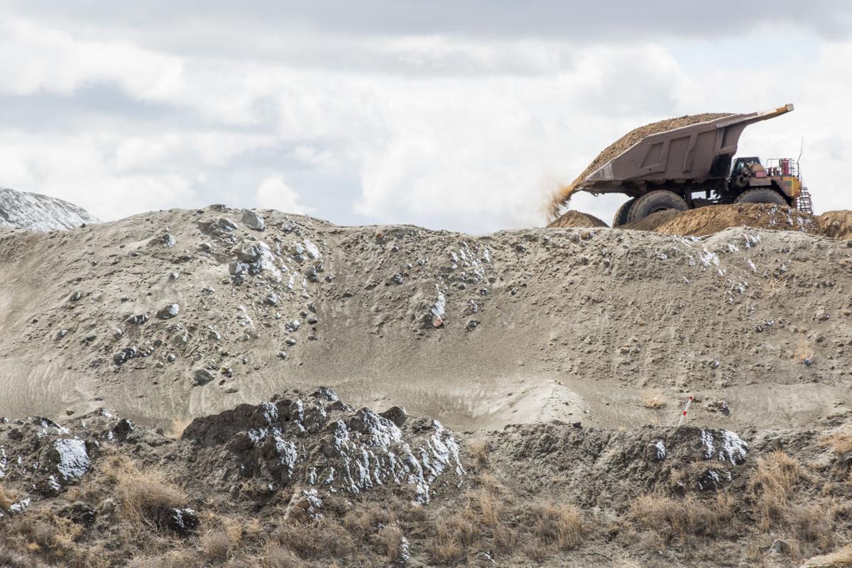 Coal compensation