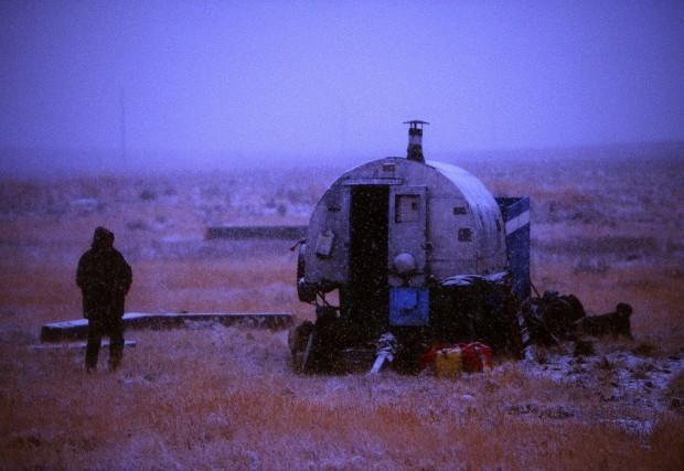 Gallery: Peruvian Sheepherders Part 2, Change of Season