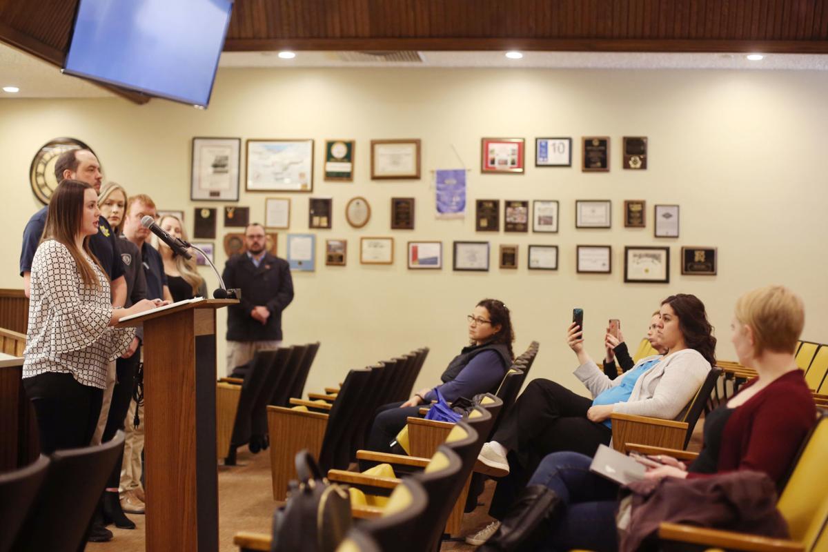 COVID-19 Press Conference