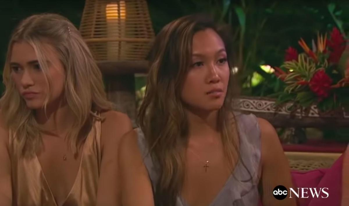 Tammy Loses Her Temper With the Women in 'Bachelor' Sneak Peek (VIDEO)