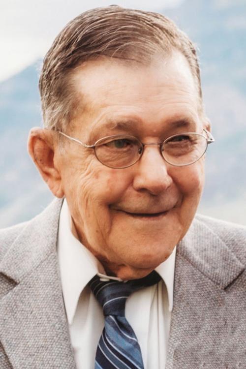 Raymond Eugene Parsons