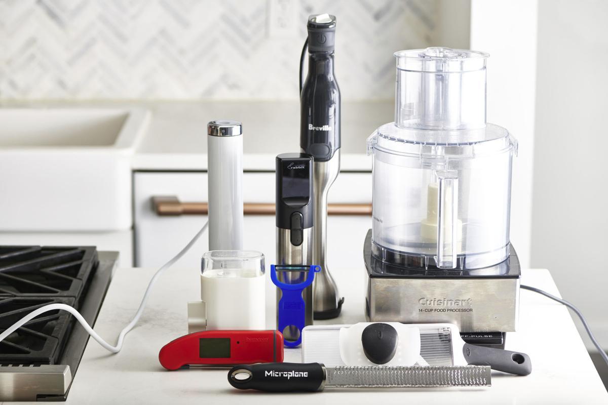 Homes Kitchen Smarts Gadgets
