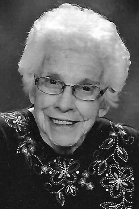 Bernice Jane Riley
