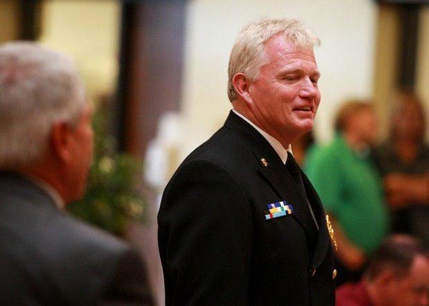 Chief Kenny King