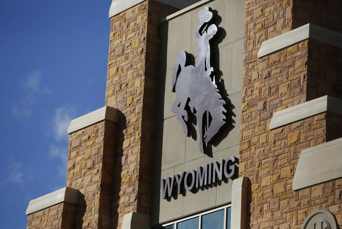 Wyoming - New Mexico Football