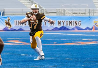 CMU vs. Wyoming - Famous Idaho Potato Bowl