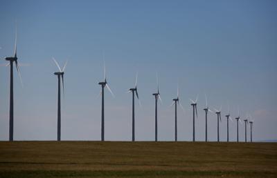 wind technicians