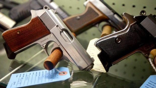 Evanston school board moves ahead with concealed weapons policy