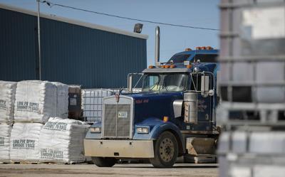 USA Trucking