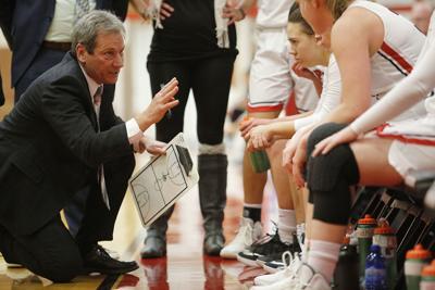 Casper College Basketball - Womens