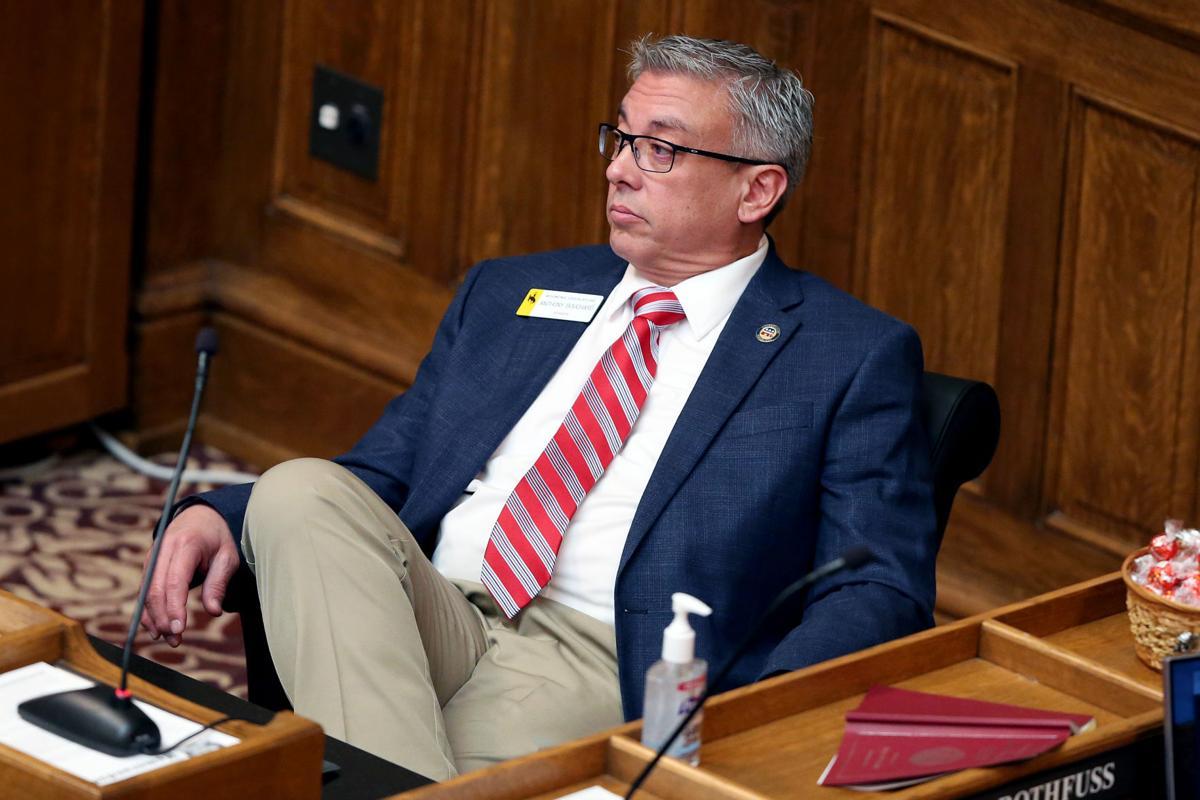 Sen. Anthony Bouchard