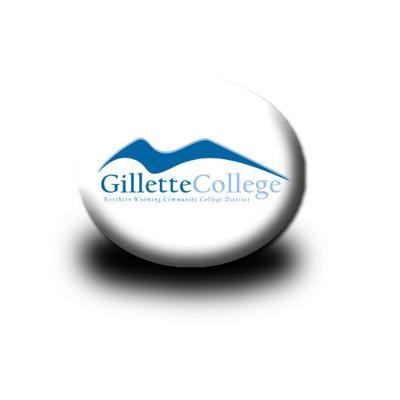 Gillette College Button