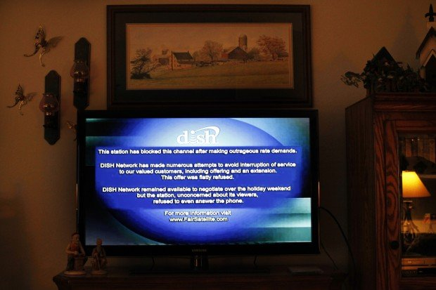 DISH Network viewers lose local channels in Casper, Cheyenne