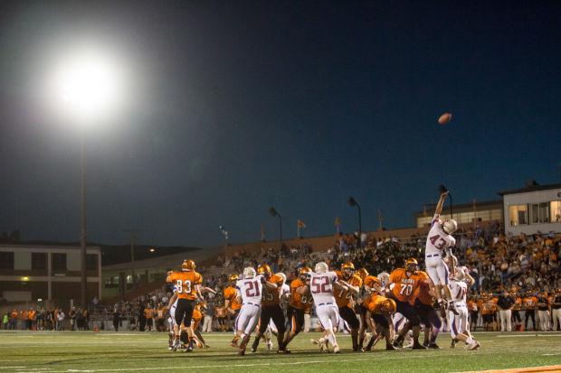 Natrona County High School football