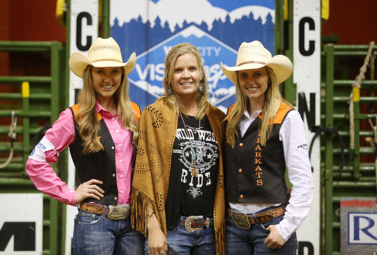 Rodeo Families
