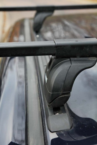 The Gear Junkie Roof Rack For Minivan Open Spaces Trib Com