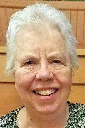 Shirley June Morton