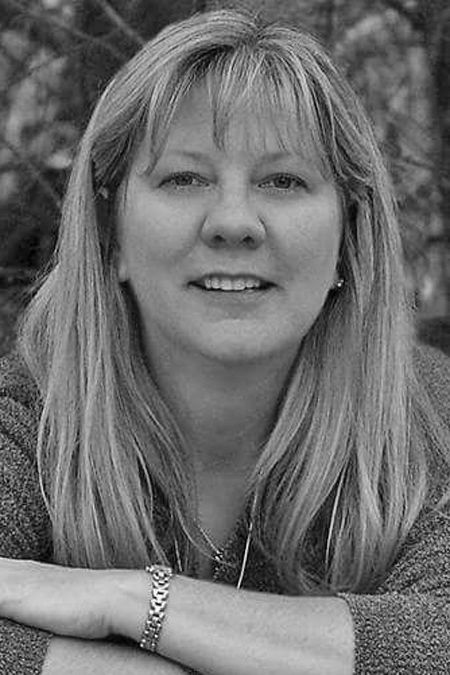 Tracy Ann Hunt
