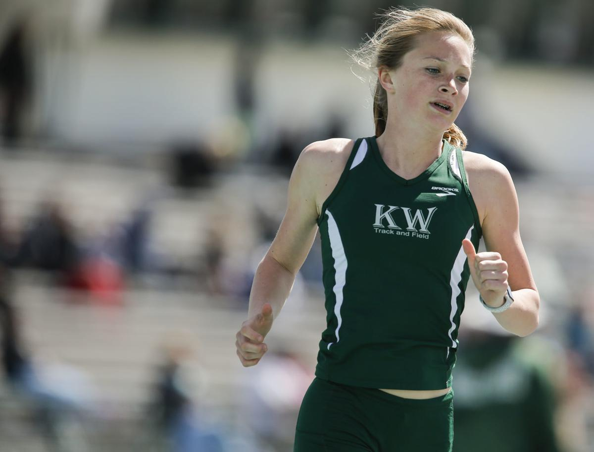Kelly Walsh Invite