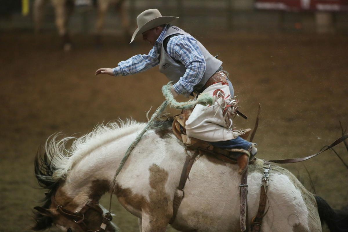 Ropin' and Riggin' Days Rodeo