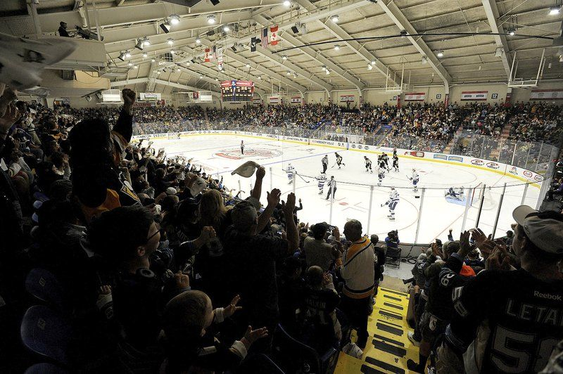 Top 10 Stories | No. 1: Hockeyville win delivers arena upgrades, Penguins and national spotlight