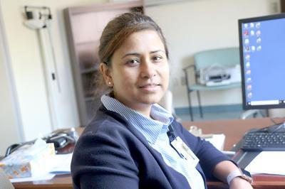Dr. Madhavi Kandel