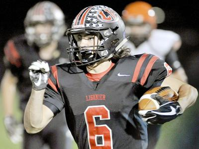 Heritage football predictions | Ligonier Valley favored again, while