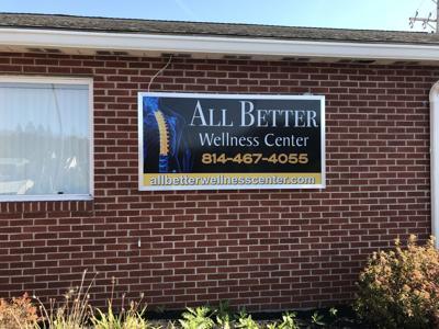 All Better Wellness Center